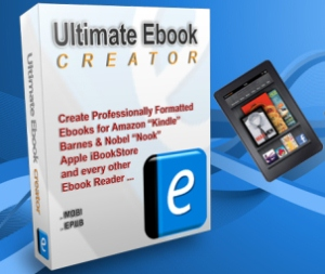 The Ultimate eBook Creator!