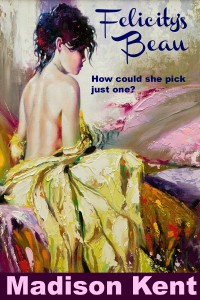 Felicity's Beaus - Order your copy today!  Click here!