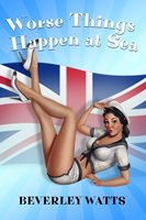 Book Feature: Worse Things Happen At Sea: A Very Funny Romantic Comedy