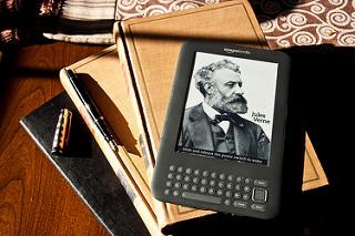 E-Books become mainstream